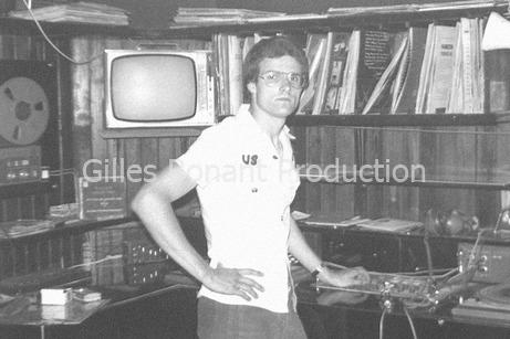 Animateur DJ, VJ Généraliste et Vidéaste